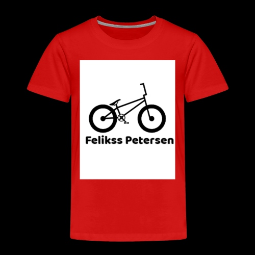hejasd - Børne premium T-shirt