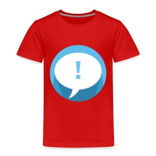 Phylactère - T-shirt Premium Enfant