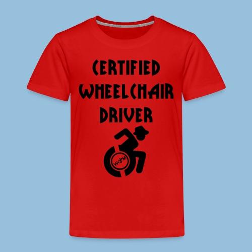 Certified5 - Kinderen Premium T-shirt