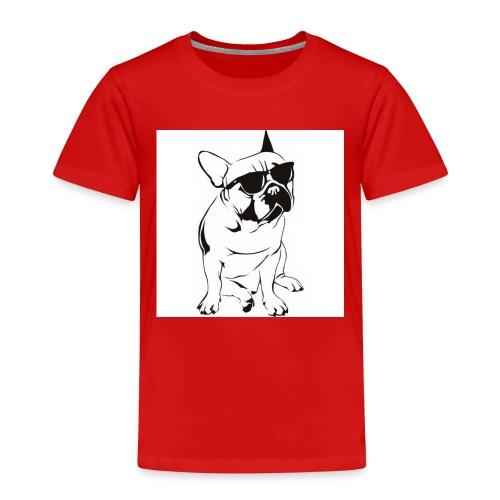 bulldog - Kids' Premium T-Shirt