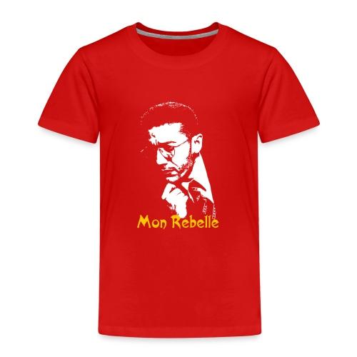 Matoub lounes le rebelle inoostore - T-shirt Premium Enfant