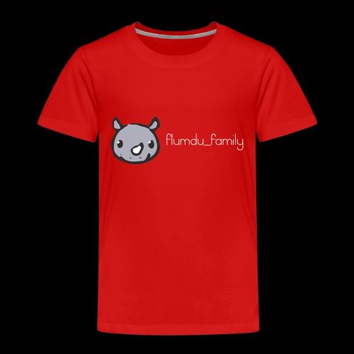 Flumdu_Family - Kids' Premium T-Shirt