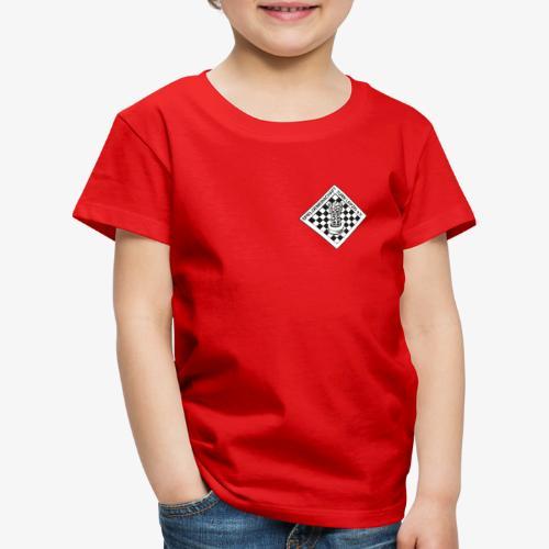 SG Turm T-Shirt für Kinder - Kinder Premium T-Shirt