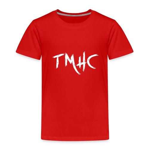 tmhc wit png - Kinderen Premium T-shirt
