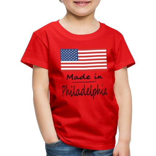 Philadelphia - Kids' Premium T-Shirt