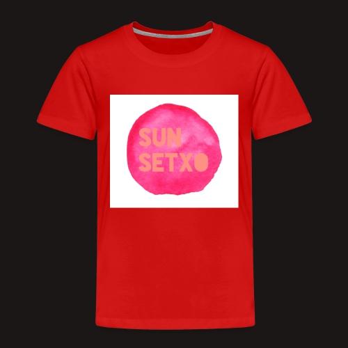 Read description - Kids' Premium T-Shirt