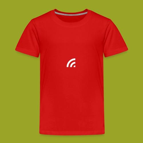 Wi-fi - Kids' Premium T-Shirt