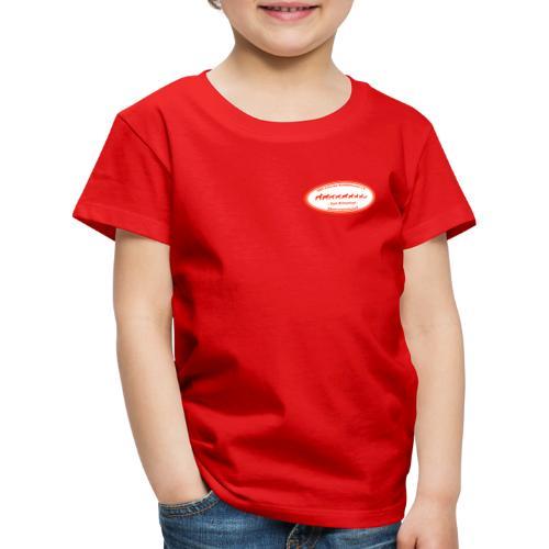 LOGO Kölsche Hundefreunde e.V. - Kinder Premium T-Shirt