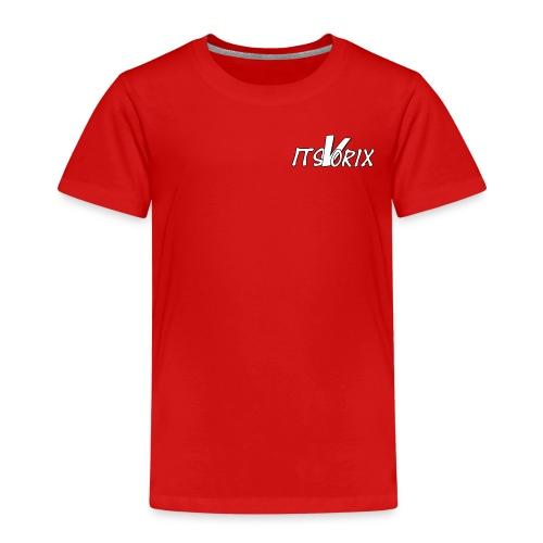 logo text large png - Kids' Premium T-Shirt