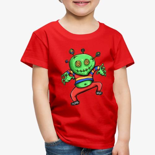 Candy Boy - T-shirt Premium Enfant