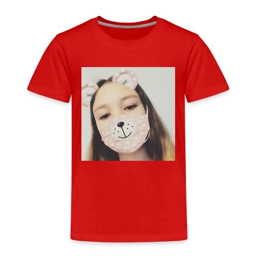 5834BAED B753 4FF9 8176 FE1CCC61E50A - Kinder Premium T-Shirt