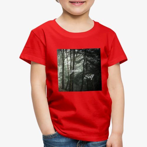 forest - Camiseta premium niño