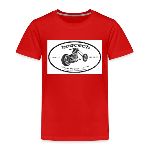 HOGTECH - T-shirt Premium Enfant