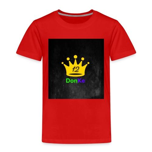 DonKe 12er Fashion - Kinder Premium T-Shirt
