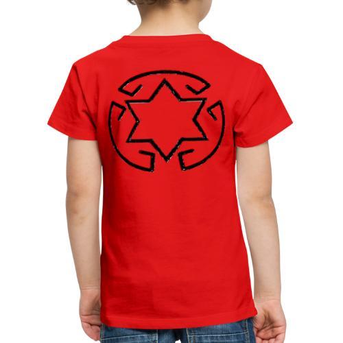 Starless - Premium-T-shirt barn