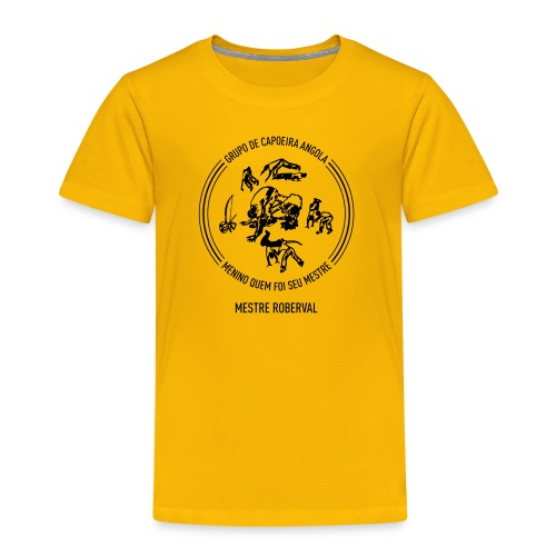 MQFSM Camisa oficial - Premium-T-shirt barn