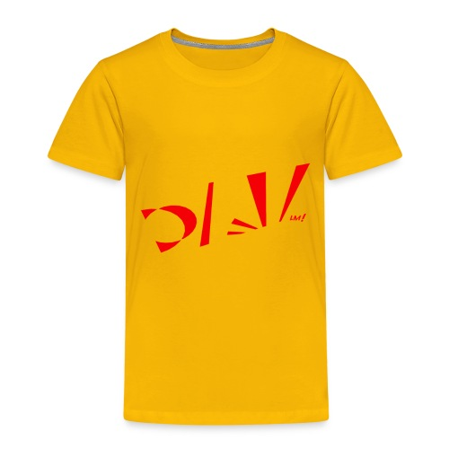 Japi - T-shirt Premium Enfant