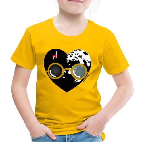 Spotted.Horse - Maglietta Premium per bambini