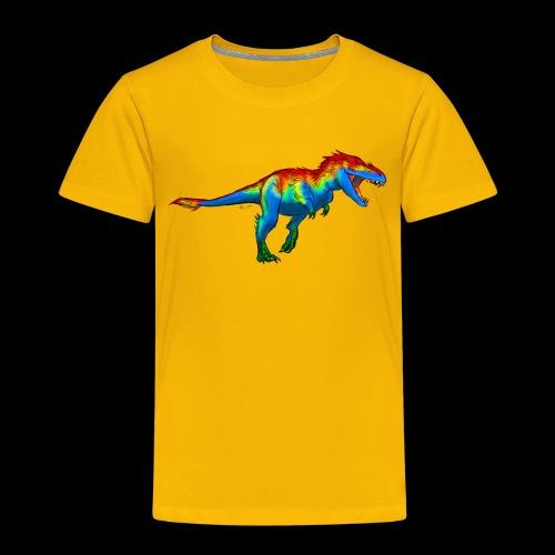 T-Rex - Kids' Premium T-Shirt