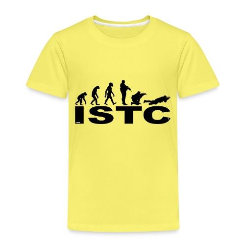 ISTC NOIR - T-shirt Premium Enfant