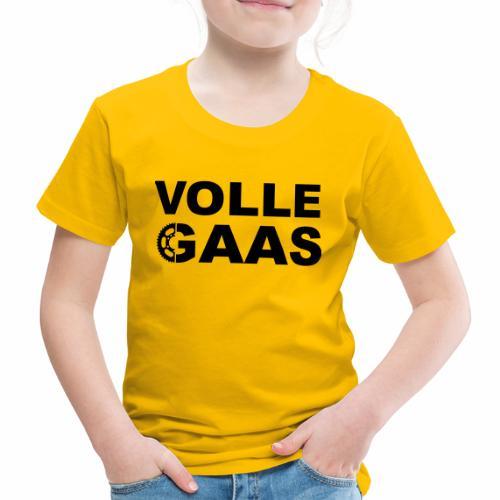 Volle Gaas - Kinderen Premium T-shirt