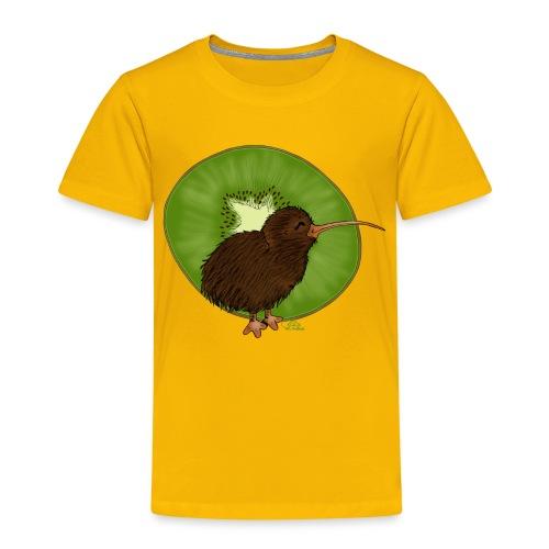 Kiwi² - Kinder Premium T-Shirt