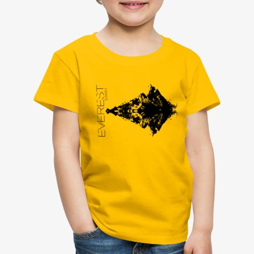 Everest - Kids' Premium T-Shirt