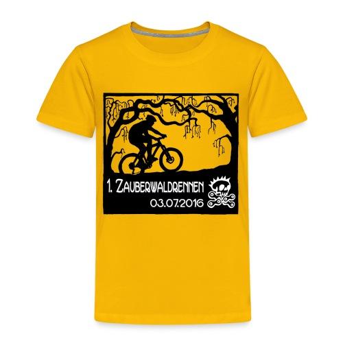 t-shirt vorlage1 - Kinder Premium T-Shirt
