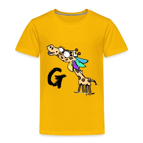 gtg isolated1 copy - Kids' Premium T-Shirt