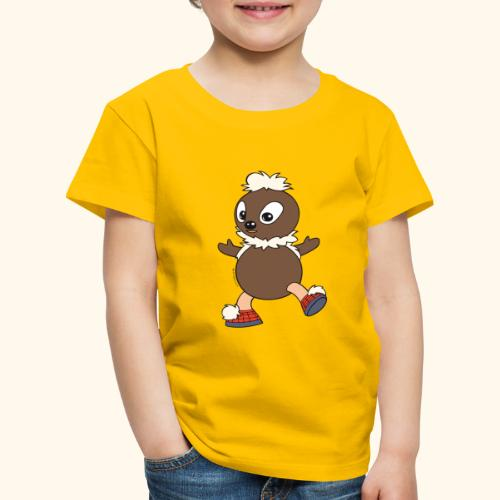 Pittiplatsch - Kinder Premium T-Shirt