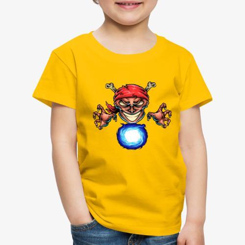 Magicien Pirate - T-shirt Premium Enfant