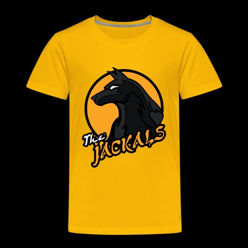 Jackals faction - Kids' Premium T-Shirt