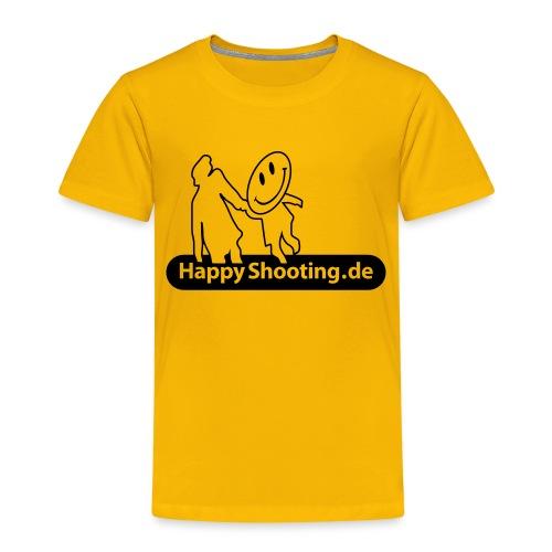 HS s w - Kinder Premium T-Shirt