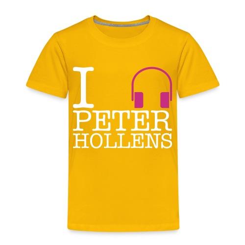 peter hollens2 - Kids' Premium T-Shirt