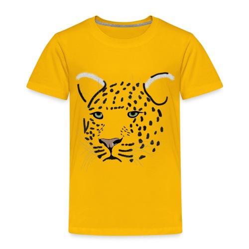 panthere 0001 02 03 png - T-shirt Premium Enfant
