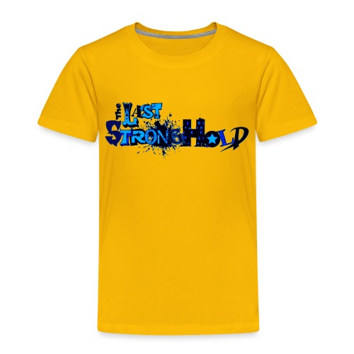 The Last Stronghold - Kids' Premium T-Shirt