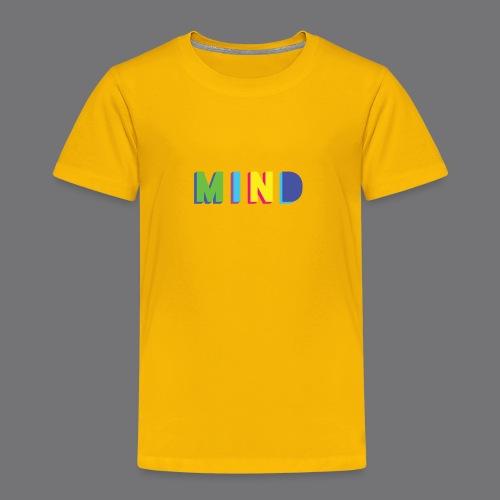 MIND Tee Shirts - Kids' Premium T-Shirt