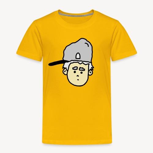 Grandad ALAN NEW - Kids' Premium T-Shirt