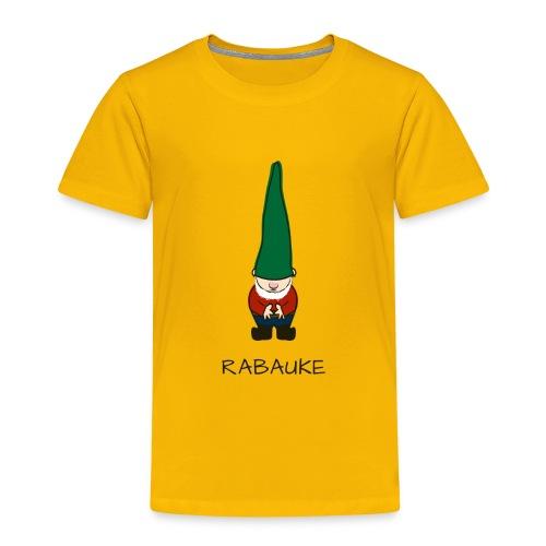 stinki - Kinder Premium T-Shirt