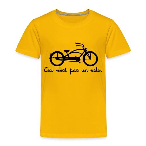 ceci2a - T-shirt Premium Enfant