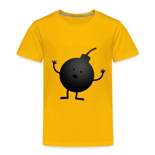 La Bomba - Kinder Premium T-Shirt