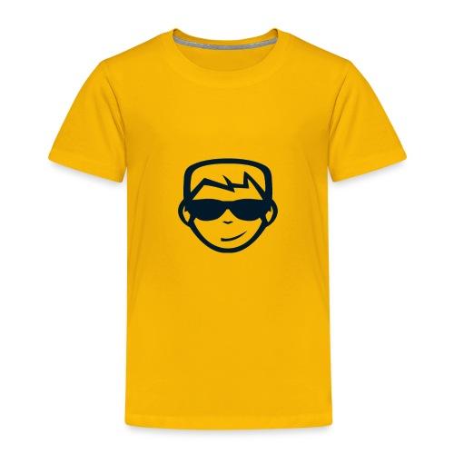 Screenfun - Kinder Premium T-Shirt