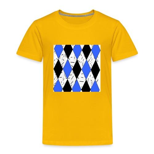 Wir sind Zürcher - Kinder Premium T-Shirt