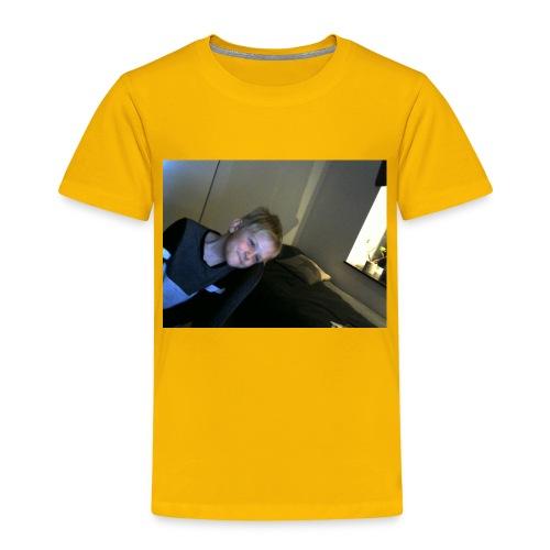 LB GAMING Pro - Premium-T-shirt barn