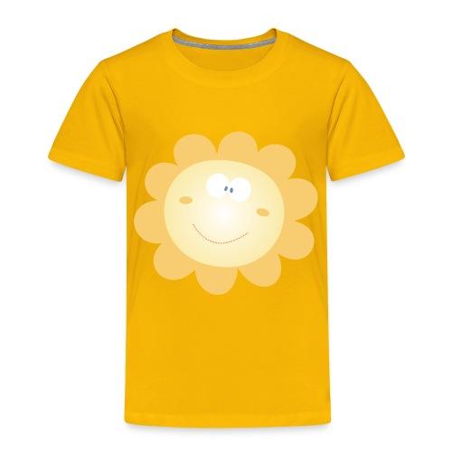 baby sun - Maglietta Premium per bambini
