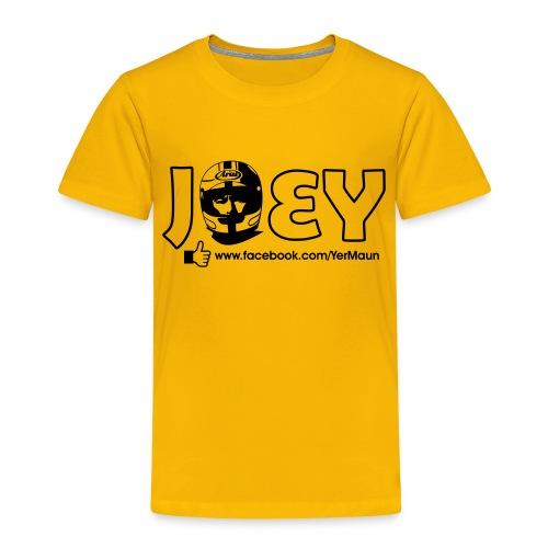 joey 3 - Kids' Premium T-Shirt