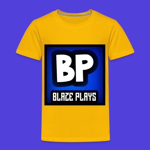 Logo 2 png - Kids' Premium T-Shirt