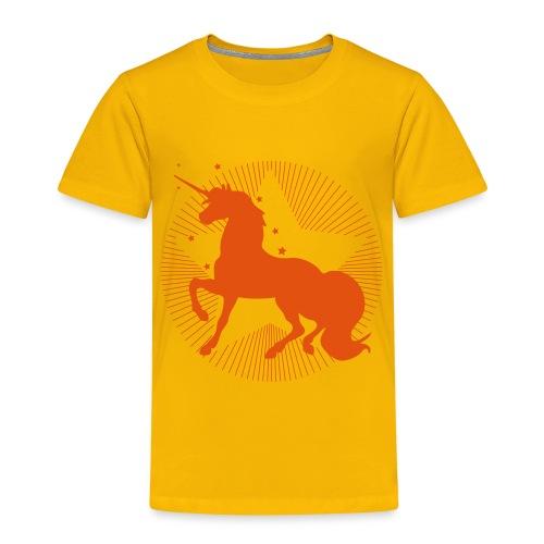 Emma Einhorn - Kinder Premium T-Shirt
