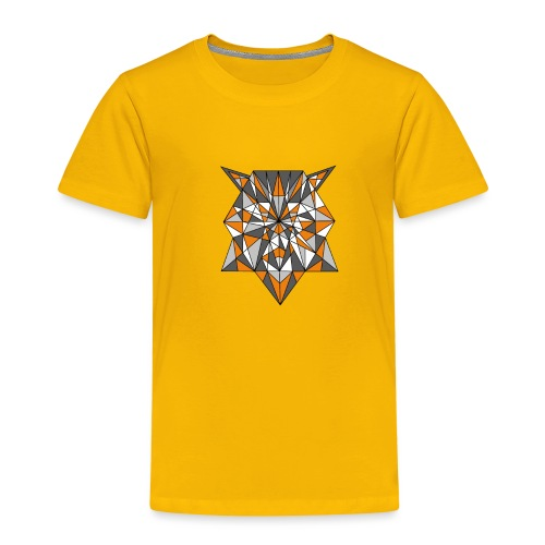 Origamy couleur - T-shirt Premium Enfant