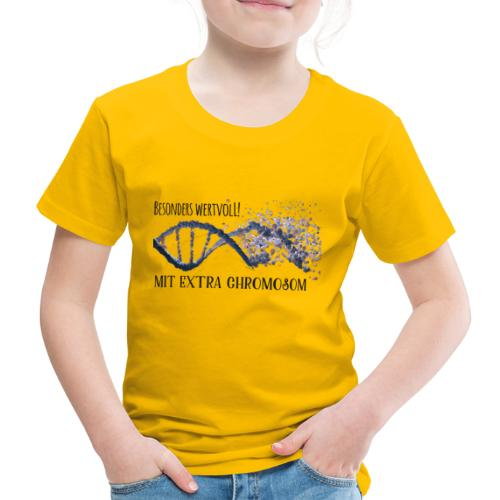 Besonders Wertvoll! - Kinder Premium T-Shirt